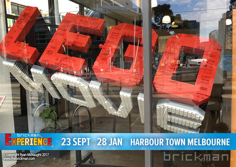 Brickman Experience Melbourne Pic 2