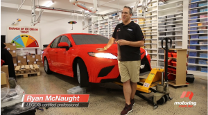motoring.com.au Video link