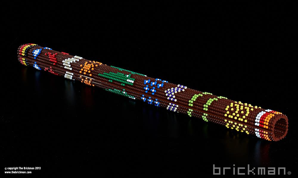 Didgeridoo 1