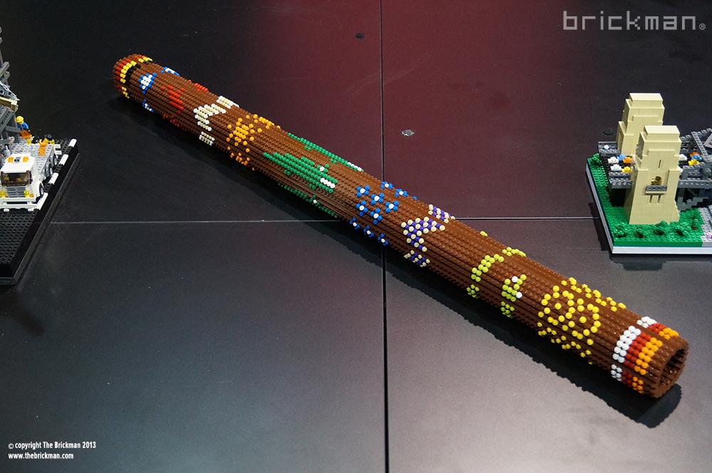 Didgeridoo BME
