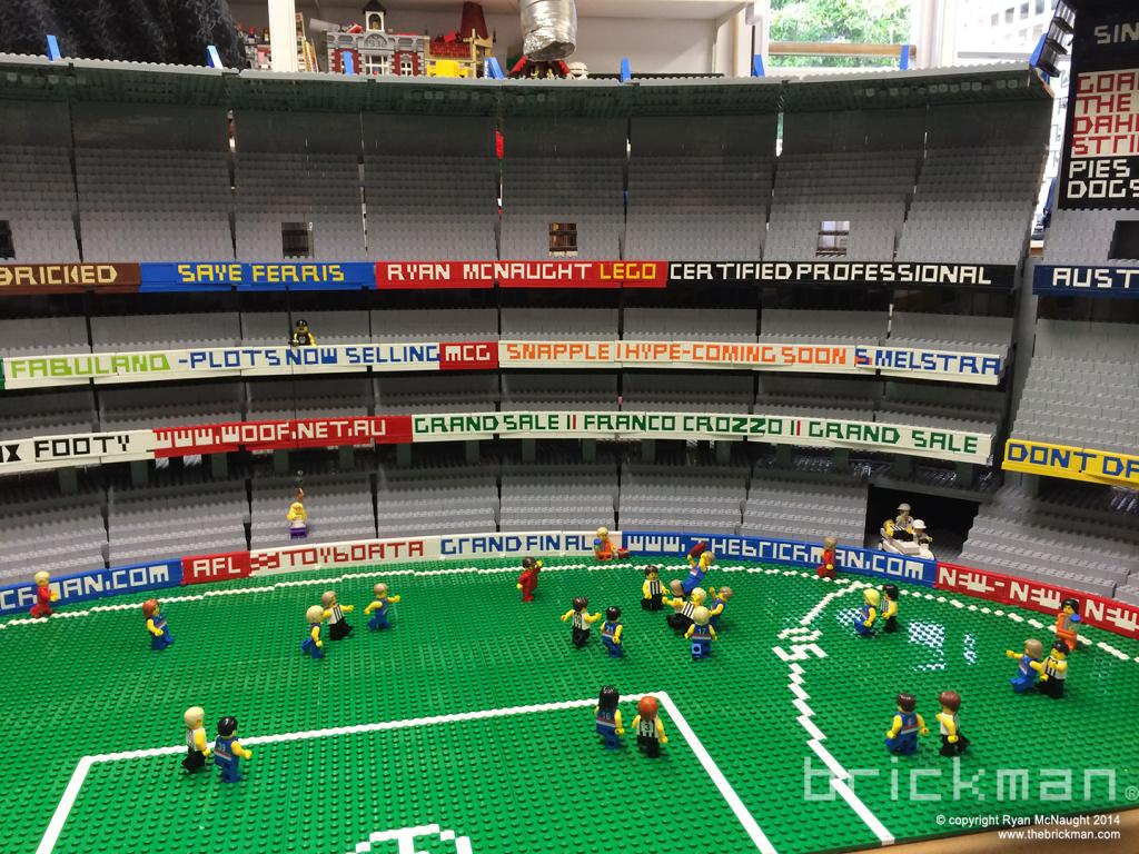 Lego MCG banners 1