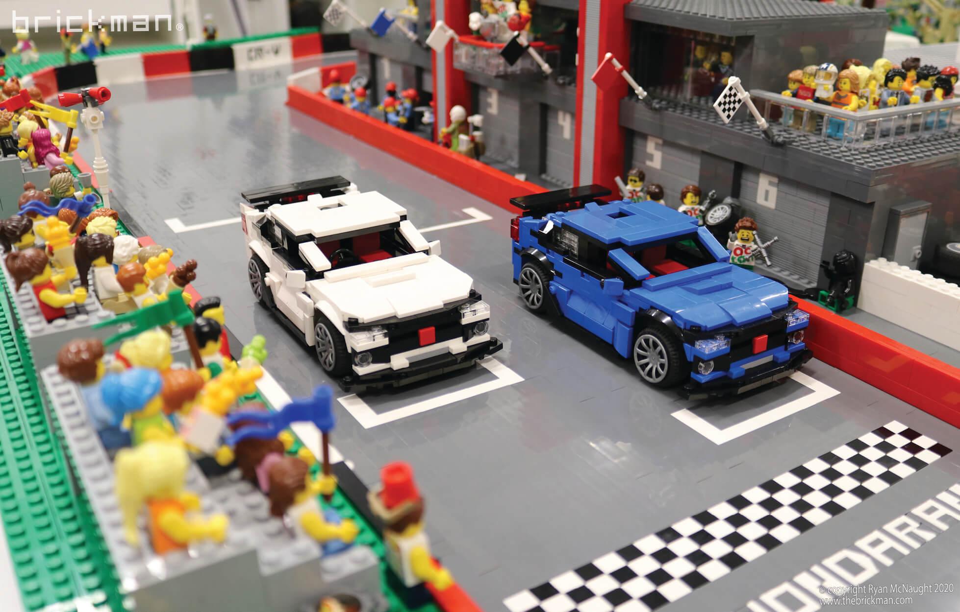 Mt Hondarama Civic Type Rs