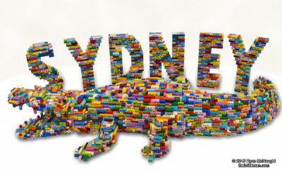 Brickman Experience Sydney
