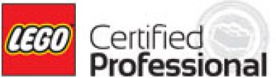 New LEGO Certified Professional