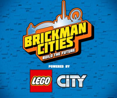 Brickman Cities is coming!