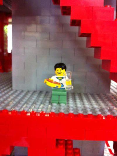 Brickvention 2012