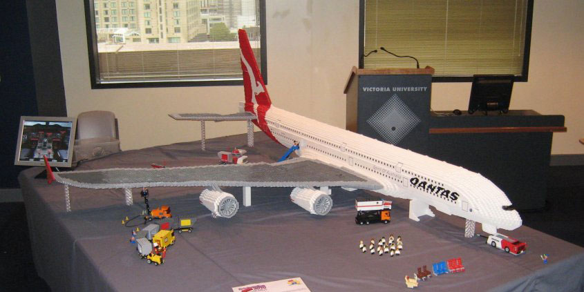Brickvention 2010