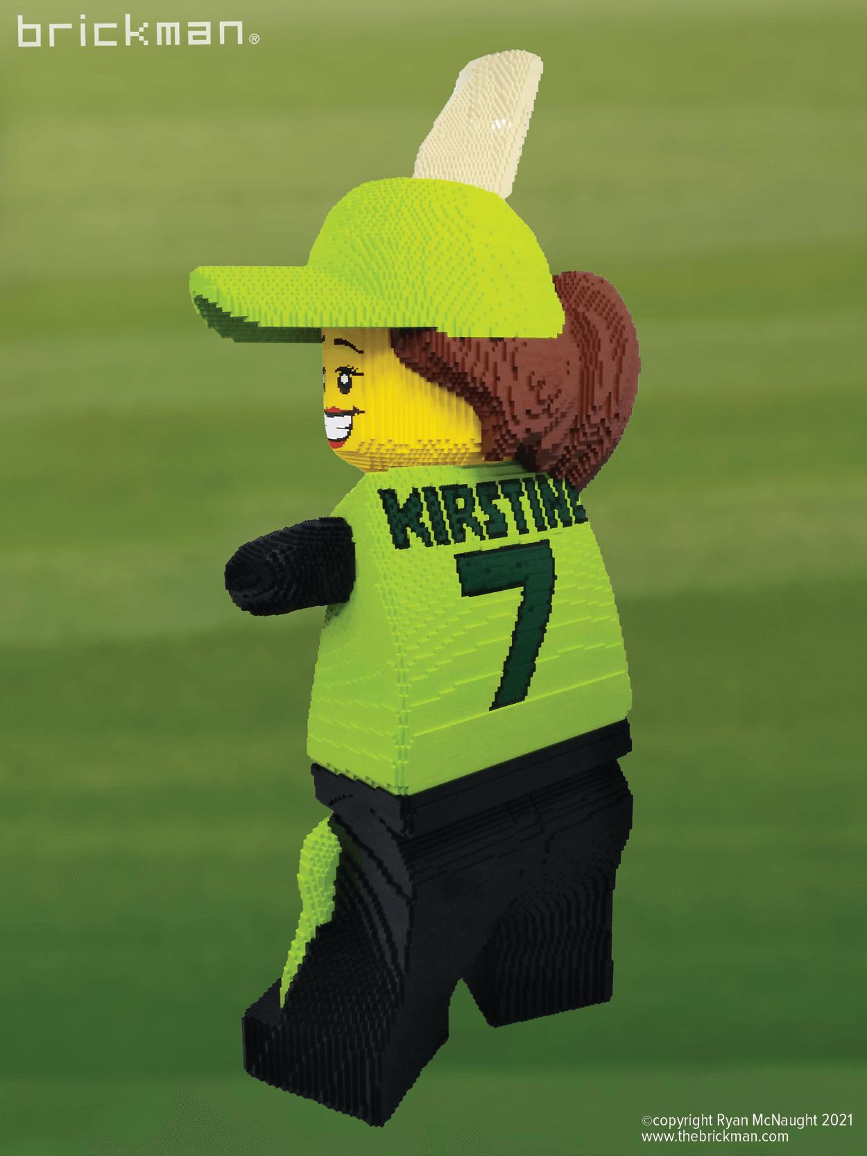 Highpoint Cricket LEGO minifig 02