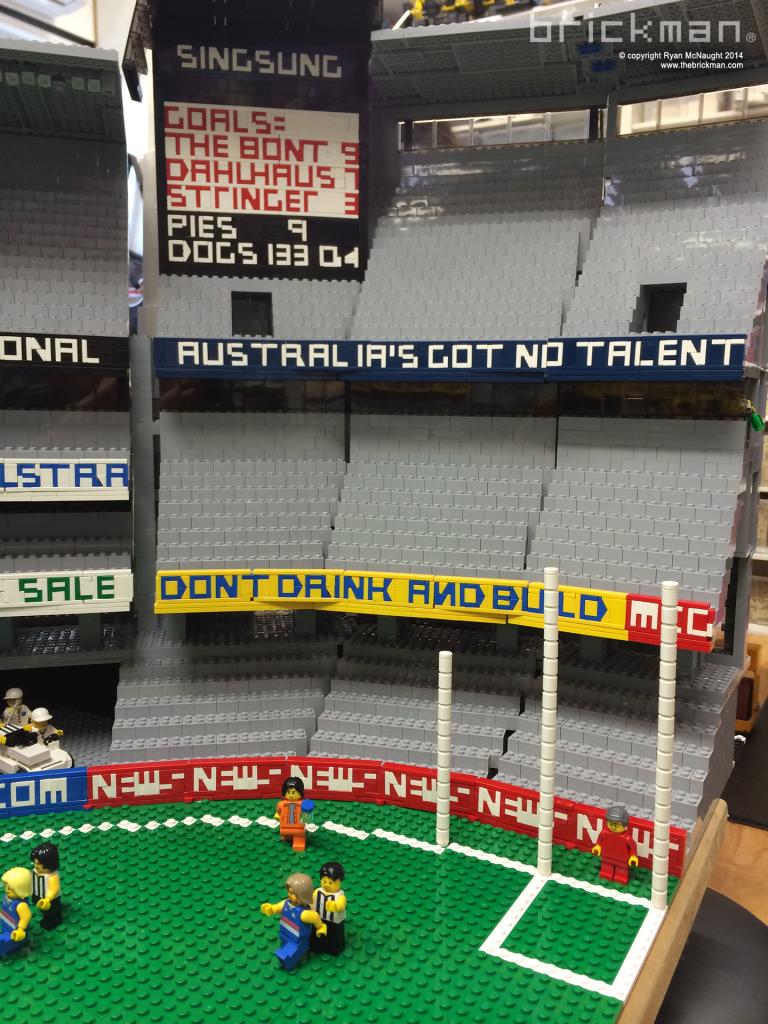 Lego MCG banners 2