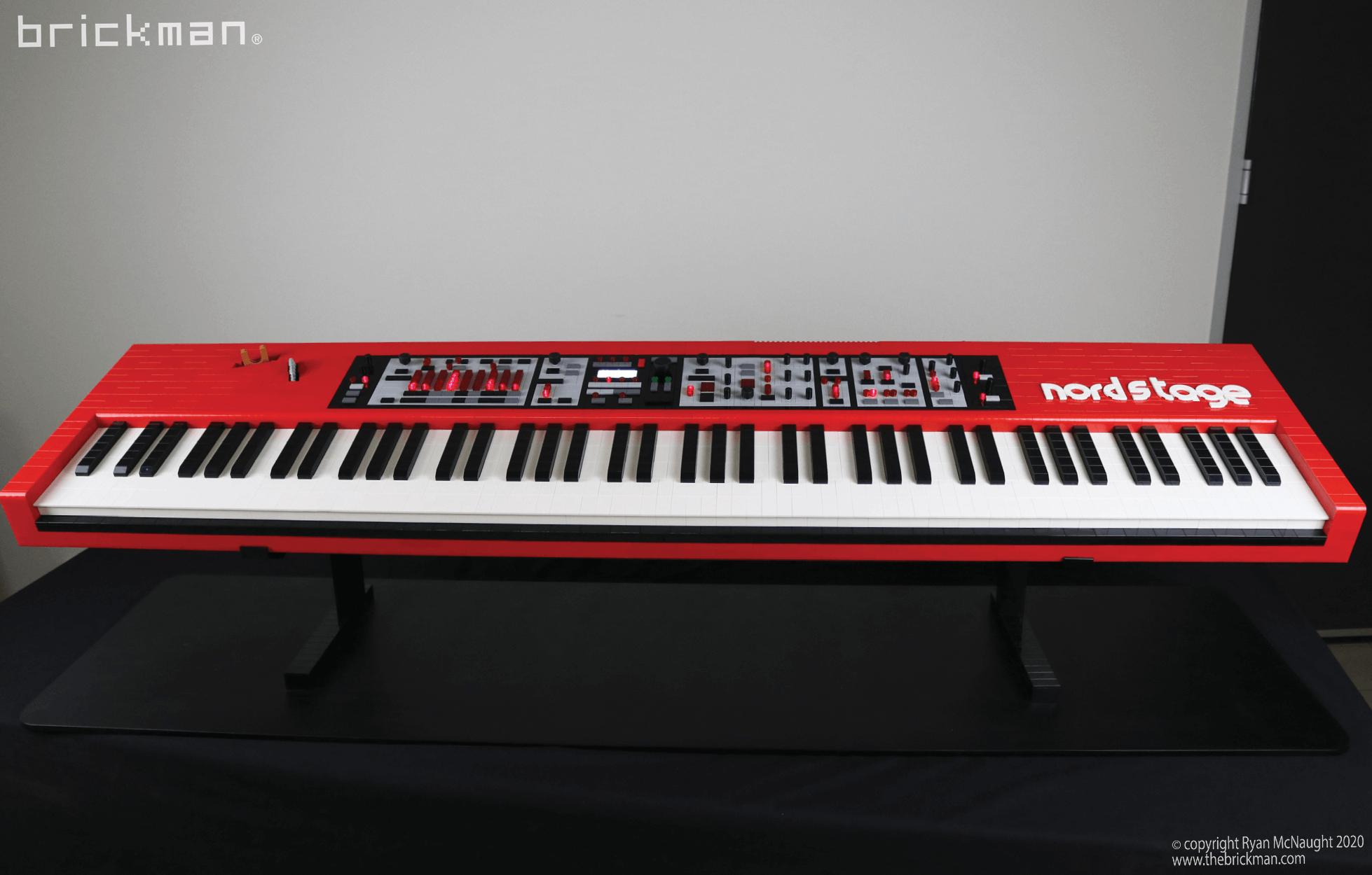 LEGO keyboard 04