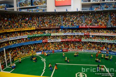 Throwback Thursday: LEGO® Brick MCG