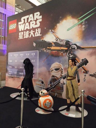 Star Wars – The Force Awakens