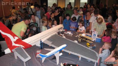 Throwback Thursday: LEGO® brick A380