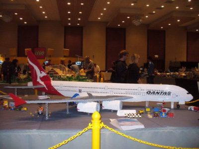 Brickworld Chicago 2010 recap