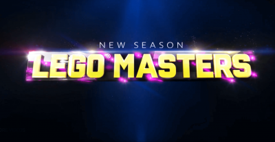 LEGO Masters Australia is back!