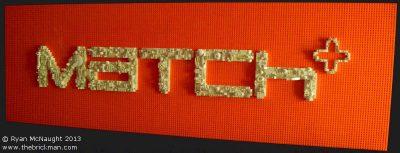 Match Mosaic