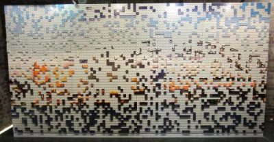 Sydney Mystery Mosaic Day 3