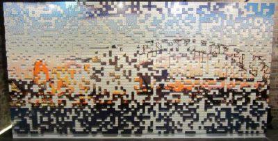 Sydney Mystery Mosaic Day 4